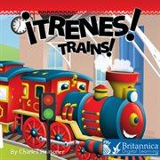 Trenes!