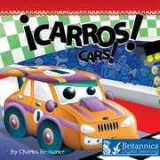 ¡Carros!: Cars! cover image