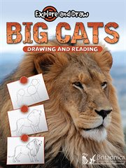 Big Cats, Drawing and Reading