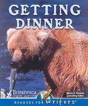 Getting Dinner