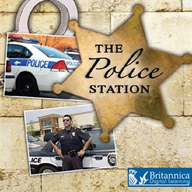 Cover image for The Police Station
