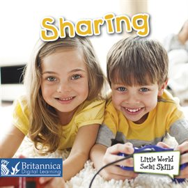 Cover image for Sharing