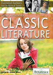 Great Authors of Classic Literature