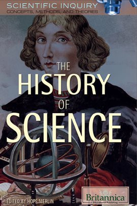 Cover image for The History of Science