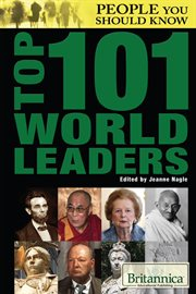 Top 101 World Leaders