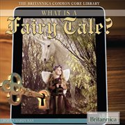 What Is A Fairy Tale?
