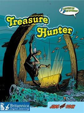 Cover image for Treasure Hunter