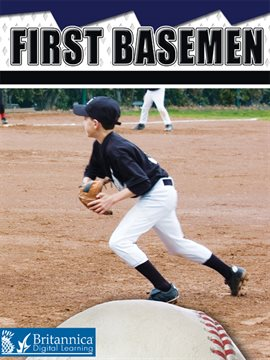 Cover image for First Basemen