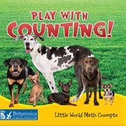 Play with counting! cover image