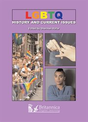 Lgbtq history and current issues cover image