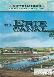 The Erie Canal cover image