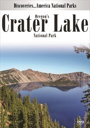 Oregon's Crater Lake National Park
