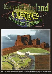 Castles & ancient treasures cover image