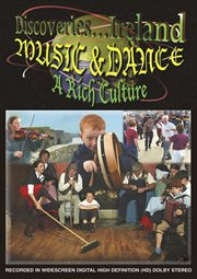 Music & dance, a rich culture cover image