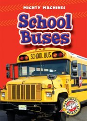 School buses cover image