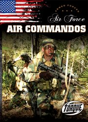 Air Force Air Commandos