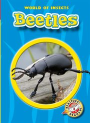 Beetles cover image