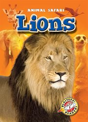 Lions cover image