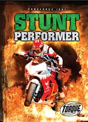 Stunt performer cover image