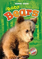 Baby bears cover image