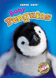 Baby penguins cover image