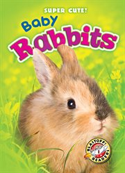 Baby rabbits cover image