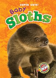 Baby sloths cover image