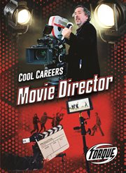 Movie director cover image