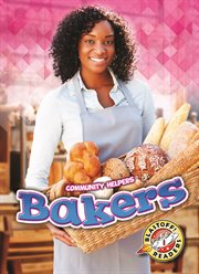 Bakers cover image