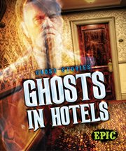 Ghosts in hotels cover image