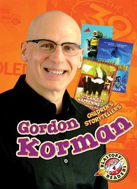 Cover image for Gordon Korman