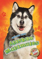Alaskan malamutes cover image