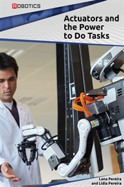 Actuators and the power to do tasks cover image