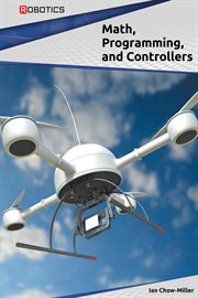 MATH, PROGRAMMING, AND CONTROLLERS cover image