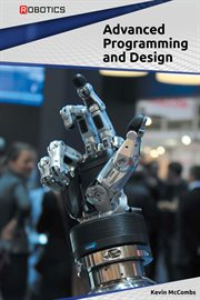 Advanced programming and design cover image