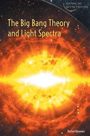 The big bang theory and light spectra cover image