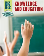 Knowledge and education cover image