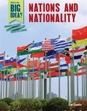 Nations and nationality cover image