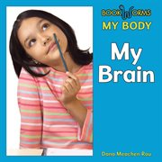 My brain cover image