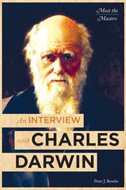 An interview with Charles Darwin cover image