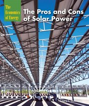 The pros and cons of solar power cover image