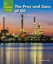 The pros and cons of oil cover image