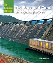 The pros and cons of hydropower cover image