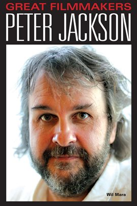 Cover image for Peter Jackson