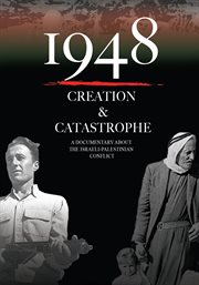 1948 : creation & catastrophe cover image