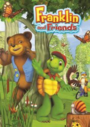 Franklin and Friends - Season 3