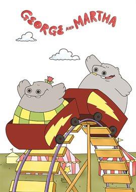 George And Martha Season 1 1999 Television Hoopla