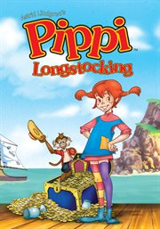 Pippi Longstocking. Pippi's high sea adventures cover image