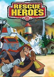 Rescue heroes - season 3