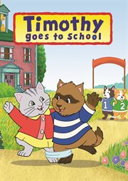 Timothy Goes to School - Season 1